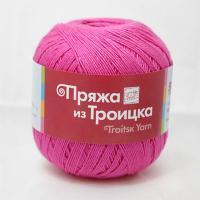 Пряжа Троицк