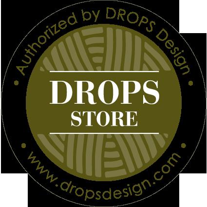 Пряжа Drops